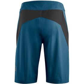 Gonso Ero Fietsshorts Heren, majolica blue